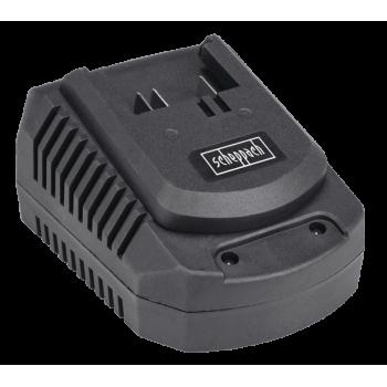 Rapid charger Scheppach FC2.4-20ProS