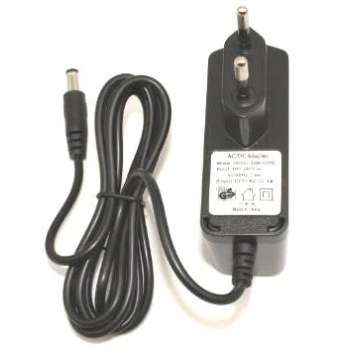 Charger cable for lawn...