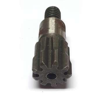 Arbre de transmission pour taille-haie Scheppach HTH250/240P et Woodstar HTW25/24P