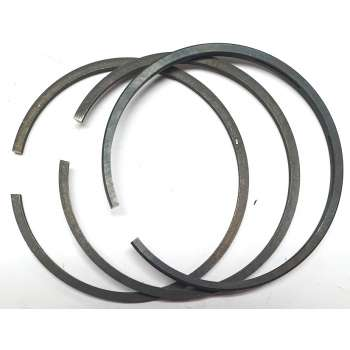 Piston rings for compressor...
