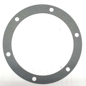 Seal for plate compactor...