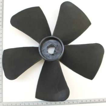 Fan for compressor...