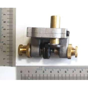 Système de guidage de la lame pour scie à ruban Kity 673, Scheppach Basato 3H et Basa 3.0V