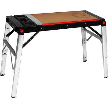 Table de travail Holzmann 5 en 1 pour tous les travaux de bricolage !