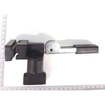 Clamping device for planer...