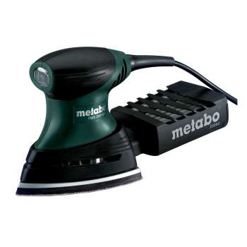 Multifunction sander Metabo...