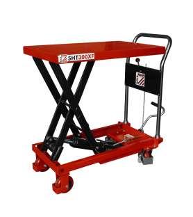 Scissor lift table Holzmann...
