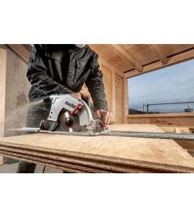Portable circular saw...