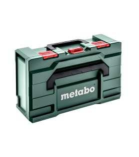 Coffret Metabox Metabo 165...