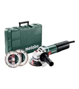 Metabo WEQ 1400-125 angle...
