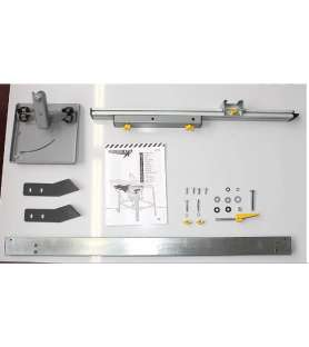 Complete trolley for Kity,...