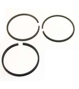 Piston ring set for...