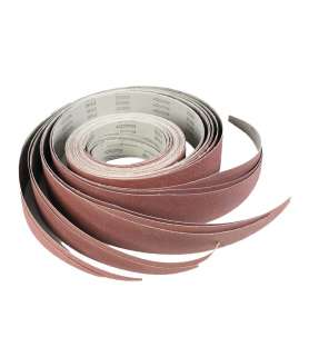 Abrasive belt grit 120 for...