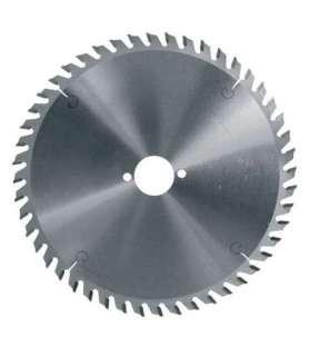 Lame de scie circulaire carbure 260 mm - 60 dents négatives spécial Festool