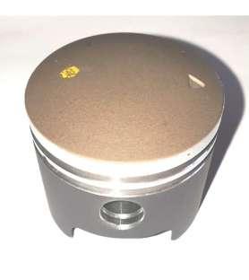 Piston pour tronçonneuse Scheppach CSH56 - CSP5300 et Woodstar CSP53