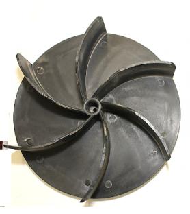 Turbine pour aspirateur Scheppach HD15