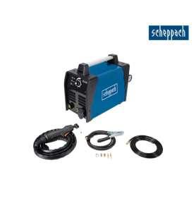 Plasma cutter Scheppach PLC40
