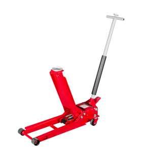 Hydraulic floor jack...