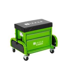 Mobile workshop stool...