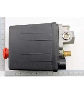 Interrupteur de pression pour compresseur Manupro MPRCPV80L