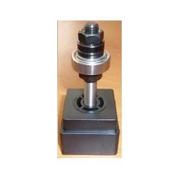 Arbor for Slot cutter - Shank 6 mm