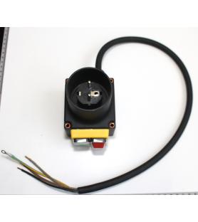Interrupteur 230V pour fendeur vertical Woodstar LV81