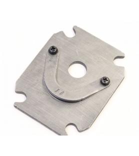 Plaque support joint pour compresseur Scheppach HC50