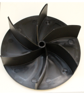 Fan for dust collector...