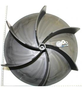 Turbine pour aspirateur Scheppach HA3200