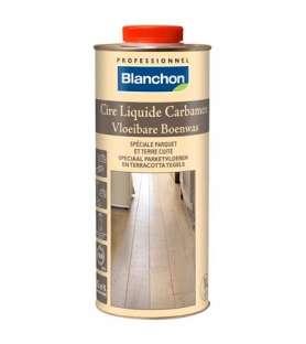 Carbamex colorless liquid...
