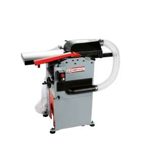 Planer and thicknesser 260...