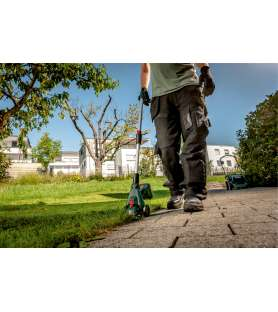 Cordless Hedge Trimmer and...