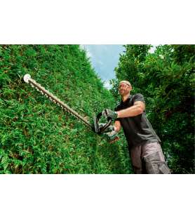 Cordless Hedge Trimmer...