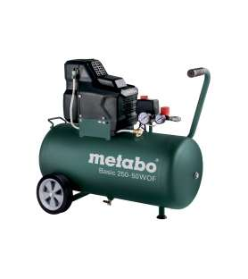 Compressor Metabo Basic...