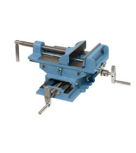 Vise 150 mm for drill press