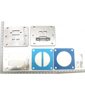 Joints pour compresseur Scheppach HC51V