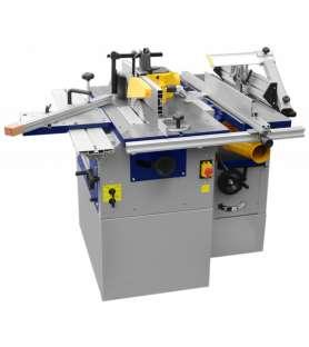 Woodworking machine 5...