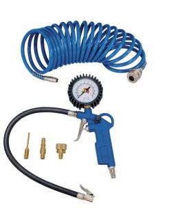 Accessoires pour compresseur Scheppach HC16 et Woodstar CP16