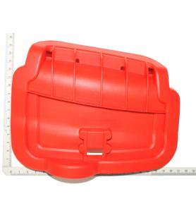 Couvercle du déflecteur pour tondeuse Woodstar TT150-46S