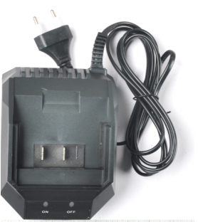 Charger for lawn mower...