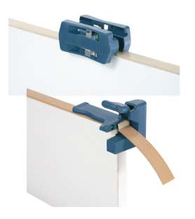 Edge trimmer and end cutter...