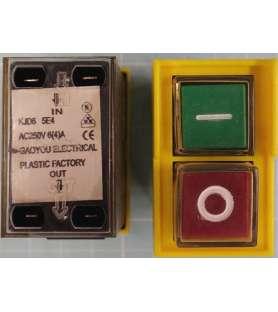 Interrupteur pour ponceuse Holzmann BT1220