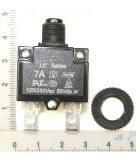 Switch for Scheppach HF50