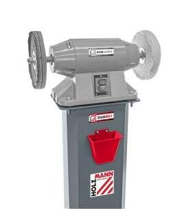 Base for bench grinder