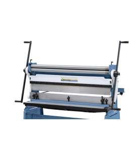 Thread rolling machine,...