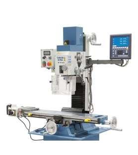 Metal milling machine...