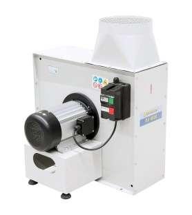 Turbine d'aspiration Bernardo RV4000