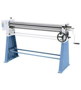 Thread rolling machine...