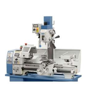 Metal lathe and milling...