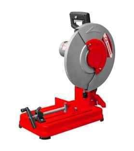 Mobile metal cutting machine Holzmann MKS355ECO